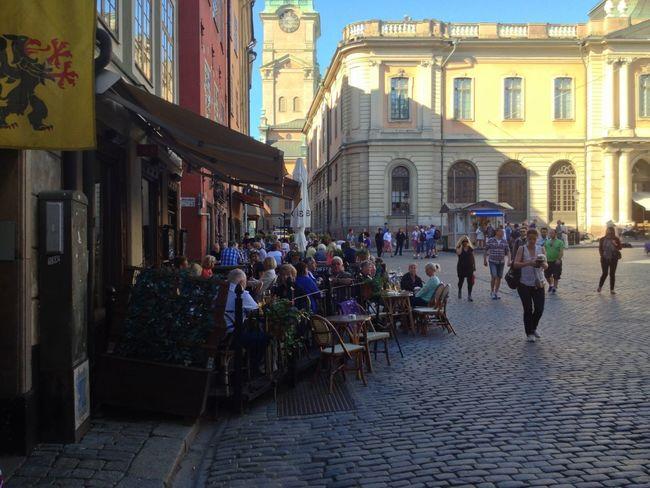 EyeEm Best Shots Gamla Stan Streetphotography Stockholm