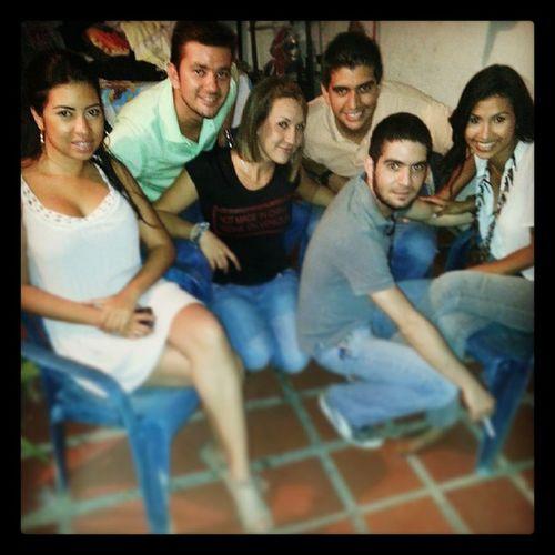 Amigos Despedida2 ♥♡