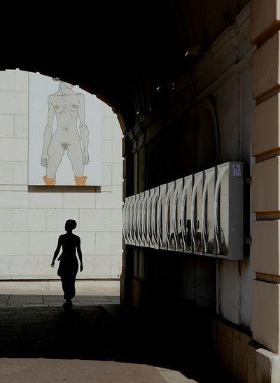 Vienna Vienna Schiele