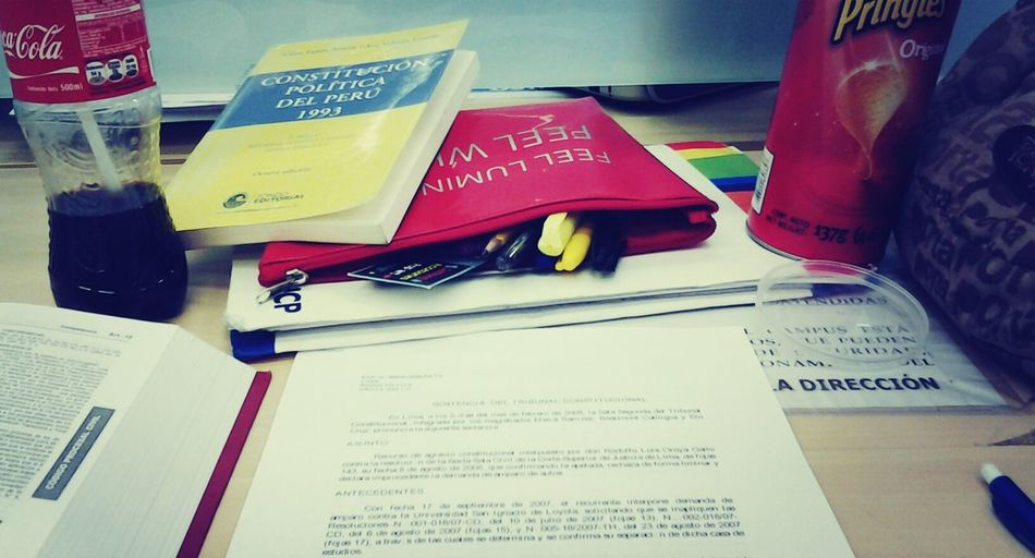 There's no better way than this... (8) Studying Learning Derecho Instafood