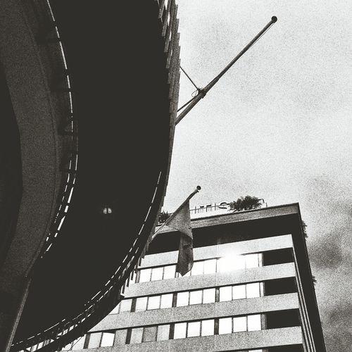 NEM Architecture Lookingup NEM Black&white Eyem Best Shots - Black + White
