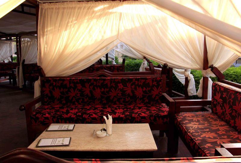 village de vacance Food And Drink Amphoras Bar Cafe Sea Shisha Shores Summer
