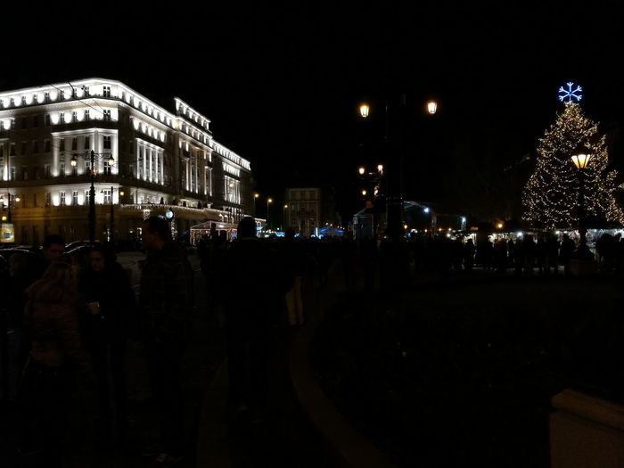 Bratislava Christmas Time First Eyeem Photo My Year My View