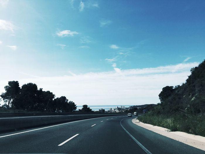 Road Road Of