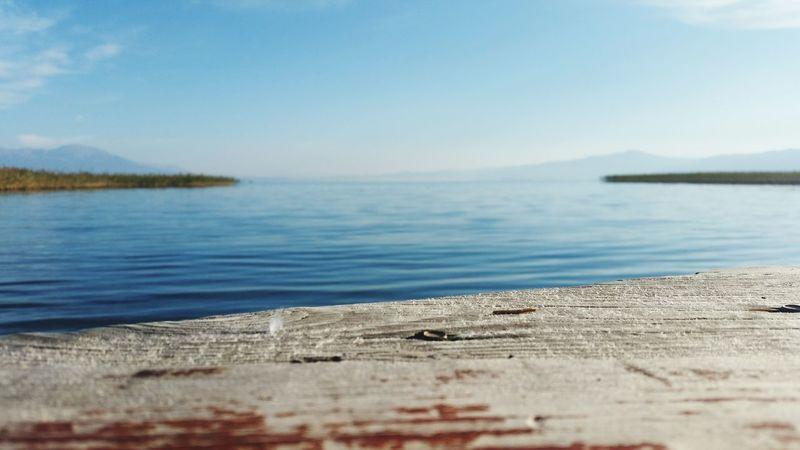EyeEmNewHere New Eyeem Ohrid Lake Lake Struga Lake View Nature Beauty In Nature No People First Eyeem Photo GalaxyS5