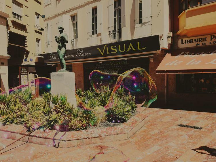 Uraban Fashion Artistic Magic City