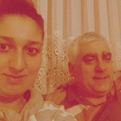 Babac ım Babac ım Ilk Selfie kokusunu sevdiğim ilk aşkım
