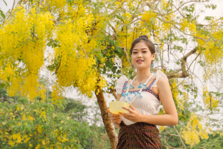 Thailand Young
