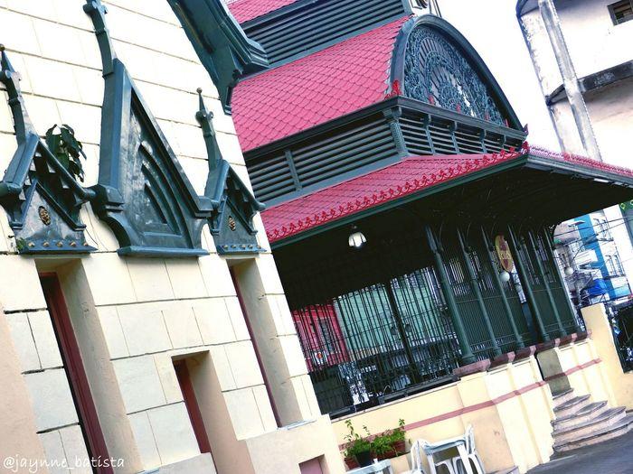 Amo manaus ♡ * Mercado municipal Souummanauara First Eyeem Photo