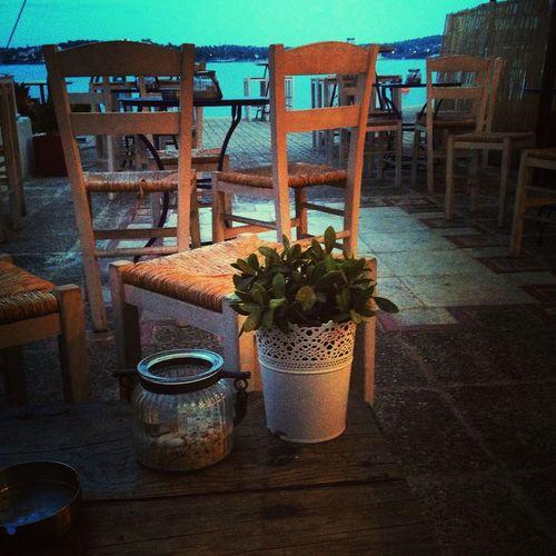 Enjoying Life Summertimesadness Captures_bythesea Sokaki View Summeriscoming 📷🌅