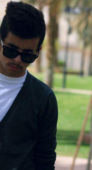 Hi! Me Riyadh That's Me