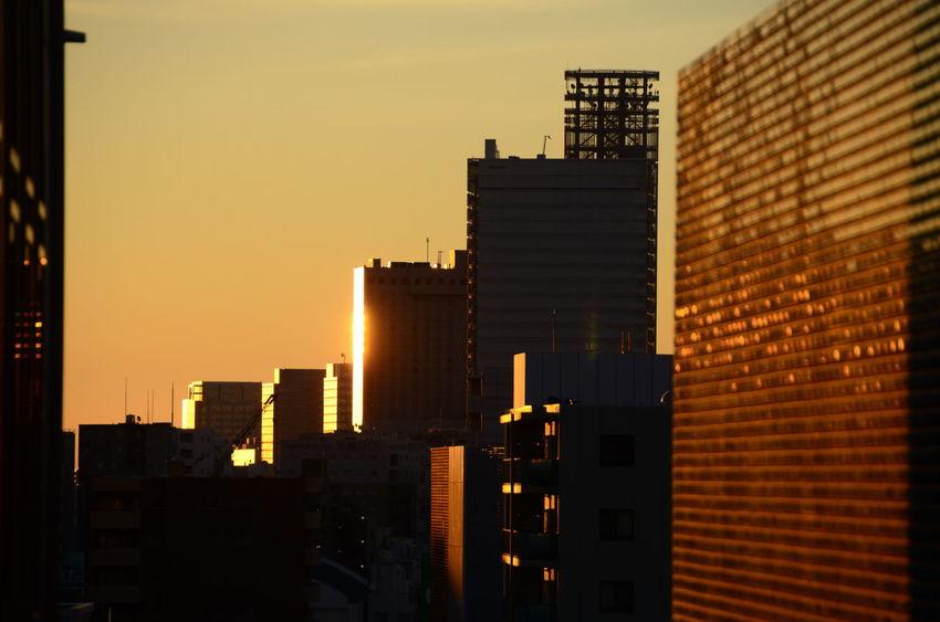 Sunrise Sunrise Beautiful Sunrise Sunrise Reflection Early Morning Sky