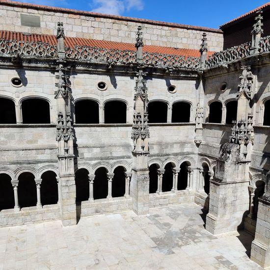 Mosteiro de