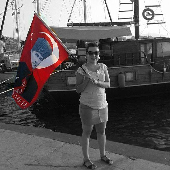 Atam Izindeyiz Instagram Instamood Love Life My Jojo Diren Gezi Foca Tatil