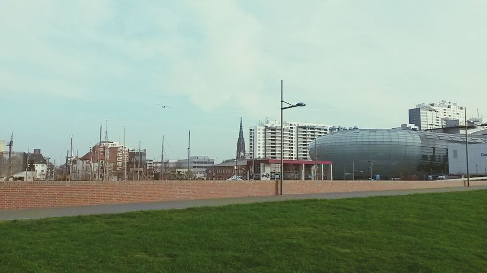 Bremerhaven Traveling Nature Beutiful :)