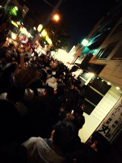 今宵、二の酉☆ 酉の市 Japanese Culture