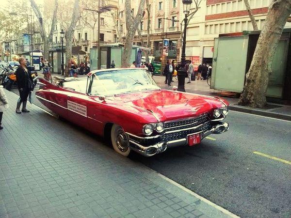 That's car!! First Eyeem Photo