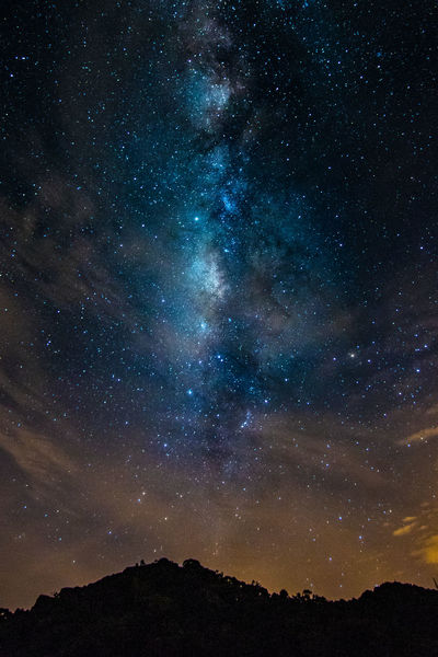 The photo was shot at 2.30am and the milkyway was in vertical position, @ Cameron Highland, Malaysia Getty Getty Images EyeEm Best Pics EyeEm Best Shots Astronomy Beauty In Nature Galaxy Low Angle View Milky Way Milkyway Milkyway Lovers Milkywaygalaxy Mountain Nature Nature_collection Night Night Sky Night Sky Photography Outdoors Scenics - Nature Silhouette Sky Space Star Star - Space Star Field Stars