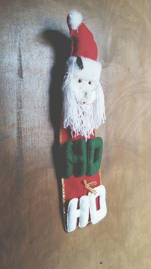 Ele Nunca Virá 😂 Red No People Hanging Christmas Close-up Christmas Stocking Indoors  Animal Themes Day