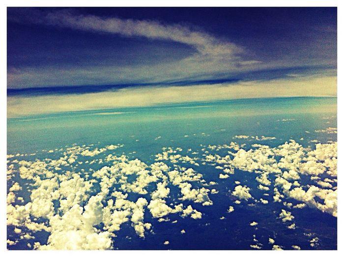 Pop Corn On The Sky!!