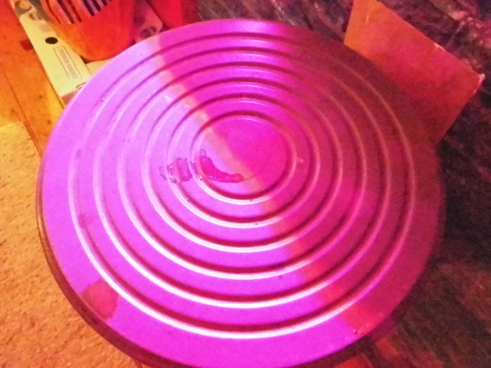 Abstract Circle Close-up Colored Light Colors Composition Directly Above Geometric Shape Geometric Shapes Heaters Pattern Pink