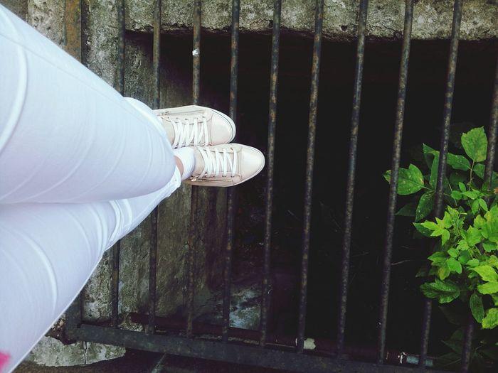 Ноги, ножки, ляжки....бррр)) Selfie Hello World Street Enjoying Life