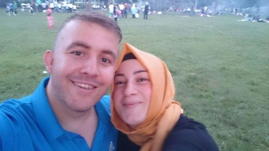 Sekakamp Selfi Benimkadrajım Objektifimden Mekanım Anıyakala Izmit Hayatıpaylaş Iftarsonrası Gezmeler