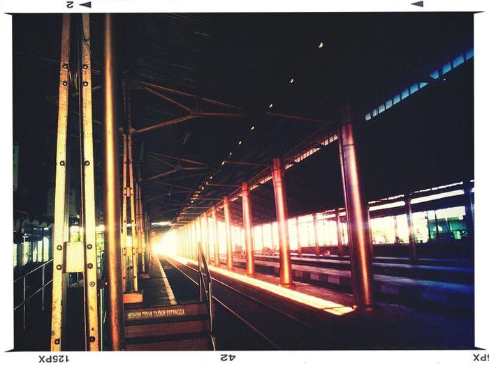 Colors Train Trip Trip Photo #edited