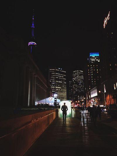 Silhouette CN