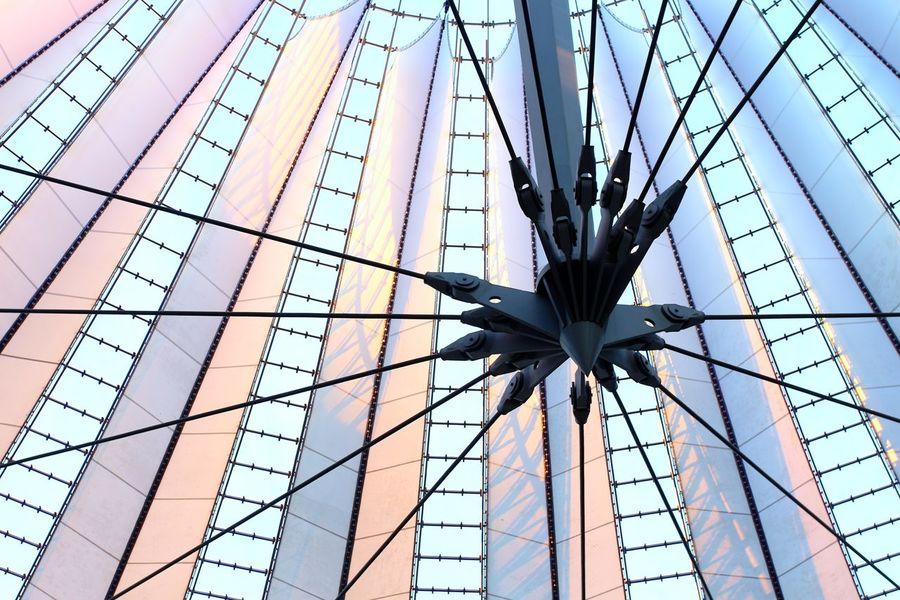 Berlin My Fuckin Berlin Berliner Ansichten Sonycenter Festival Of Lights 2015 OpenEdit Architecture EyeEm Best Shots EyeEm Eye4photography