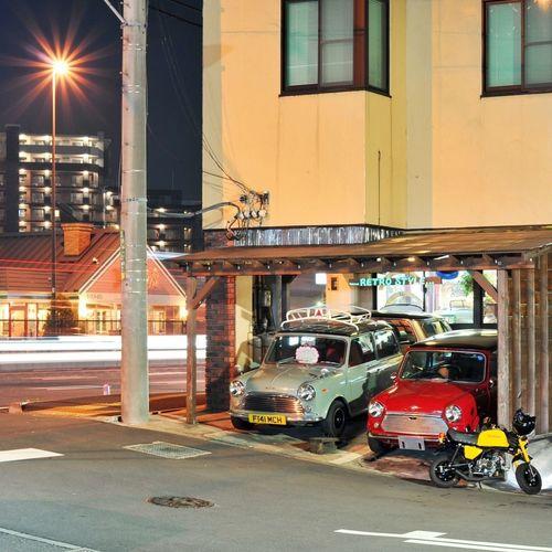 Streetphotography Night Lights Long Exposure Eye4photography