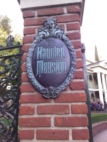 Disneyland My Bday