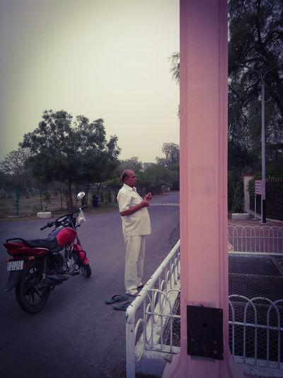 a man praying II Hands In Prayer