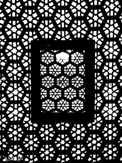 One of the many jharokas in a mughal building. Architecture_collection Architecture Architecture_bw Architectureporn OpenEdit