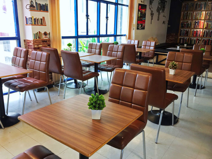 Brown Coffee Coffee Shop Coffee Time Architecture Chair Coffee Shop Scene Furniture Home Interior Home Showcase Interior Seat Wood - Material