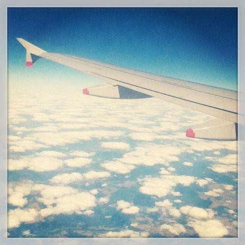 Bye London ! La fin de deux semaines magnifiques ! Love