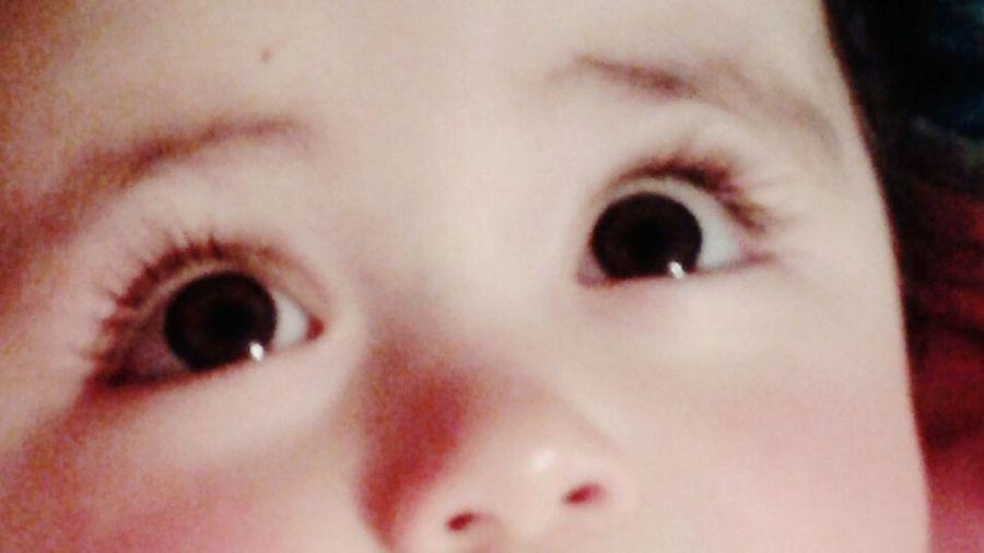 La niña de mis ojos 😍🙈👧 Beautiful Grils Cute Baby Love ♥