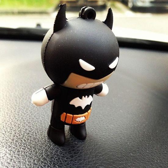 Batman Thumbdrive Black Small car
