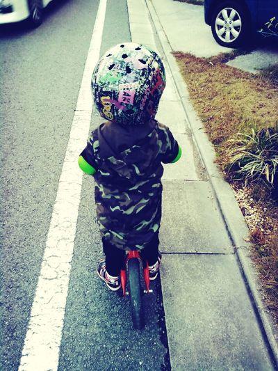 ストライダー Strider Bycicle