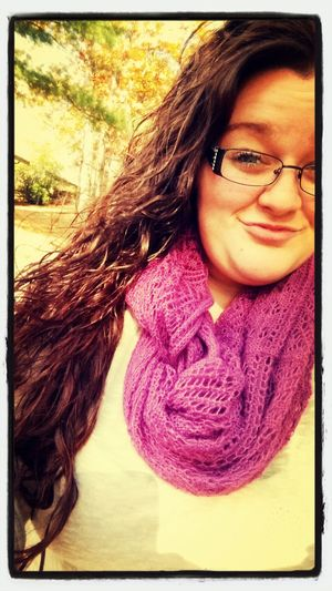 Fall day (:
