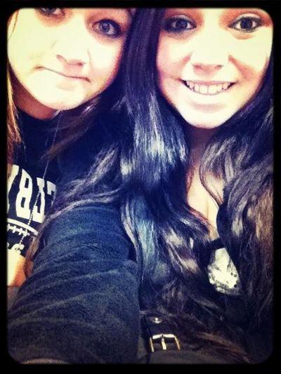 We're cute.
