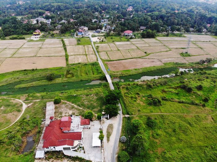 Kerian Valley