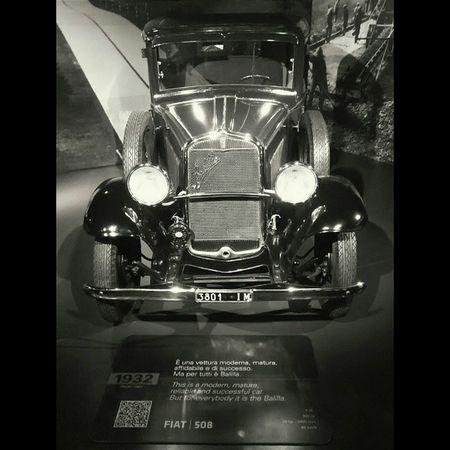 Fiat Fiat508 Fiat1932 1932