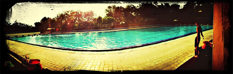 Swim??