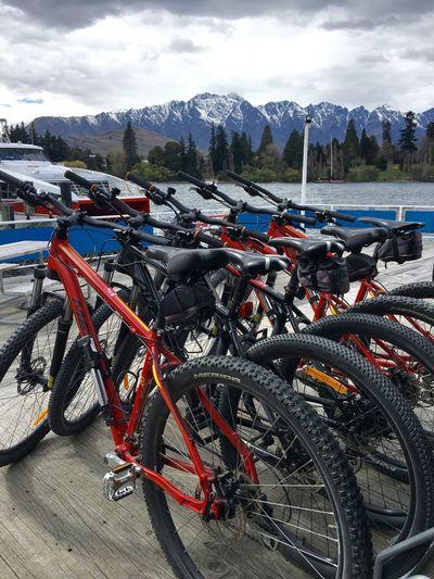 MTB MTB Biking