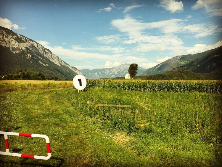 Graubünden Schweiz Rhb Trainride Wanderlust Trekking Hiking Sunny Summerday Quality Time Home Sweet Home