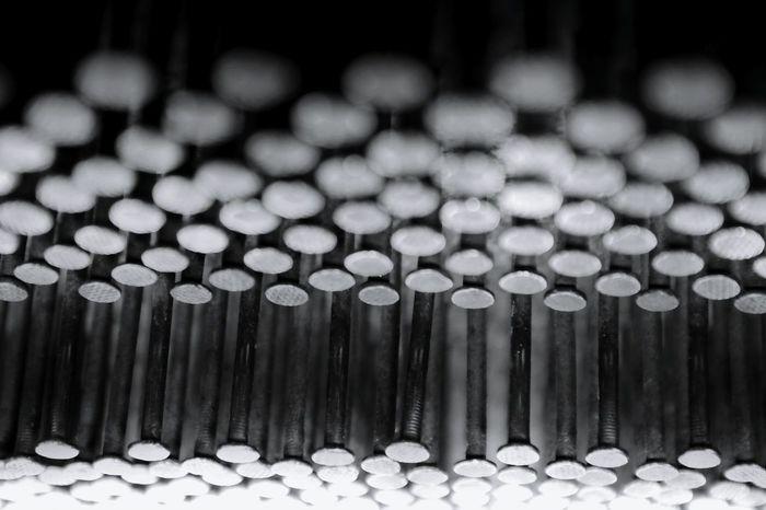 nails Bnw_friday_eyeemchallenge Circles Challenge Abstract Blackandwhite Photography Creative Photography Macro Beauty
