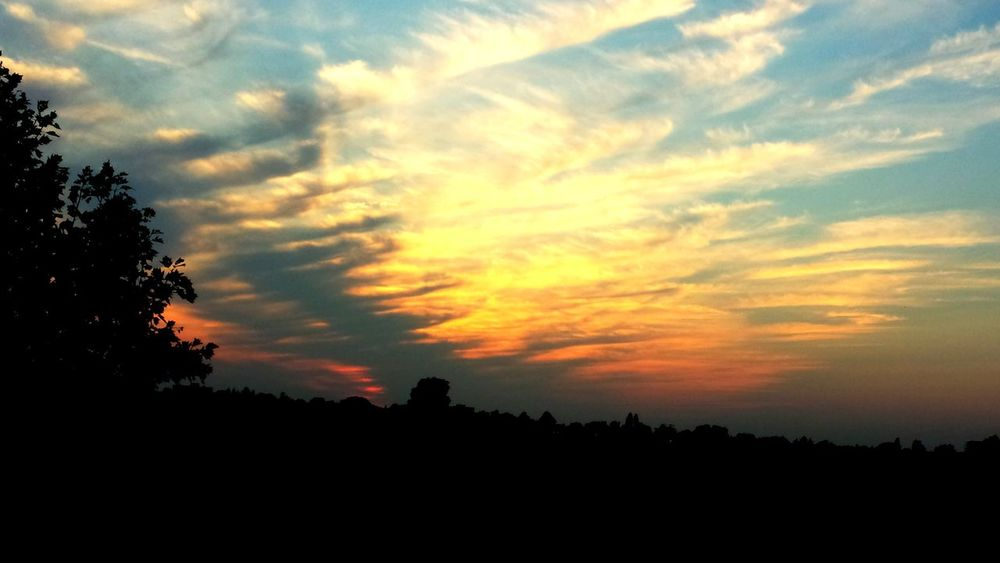 Sunset Hanover Beautiful Taking Photos Enjoying Life