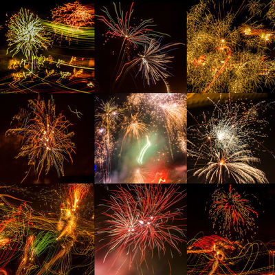 Feuerwerk Feuerwerk 😍❤️ Nightphotography Arts Culture And Entertainment Celebration Exploding Feuerwerksfotografie Firework Firework - Man Made Object Firework Display Glowing Illuminated Long Exposure Motion Multi Colored Night Outdoors Sky Sparks Tableau