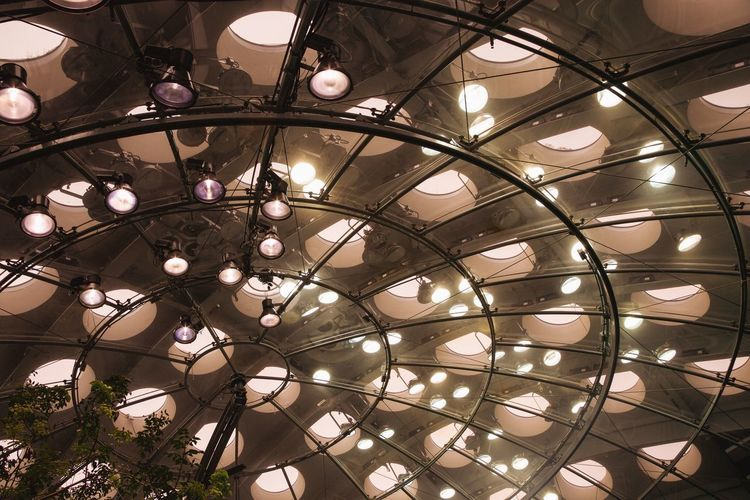 Dome... Amazing Architecture The Architect - 2015 EyeEm Awards Geometric Shapes Smart Simplicity From My Point Of View